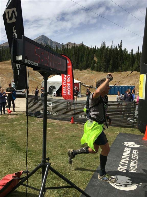 12 Medium Tom   Mountain Run Done