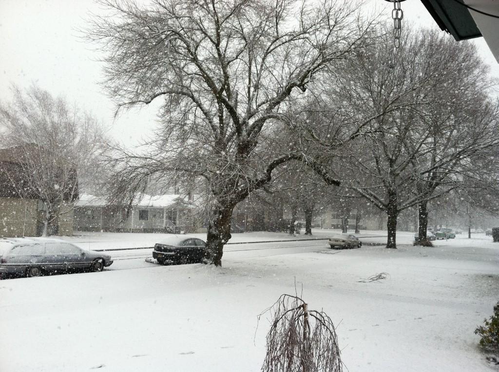 snowinginfeb