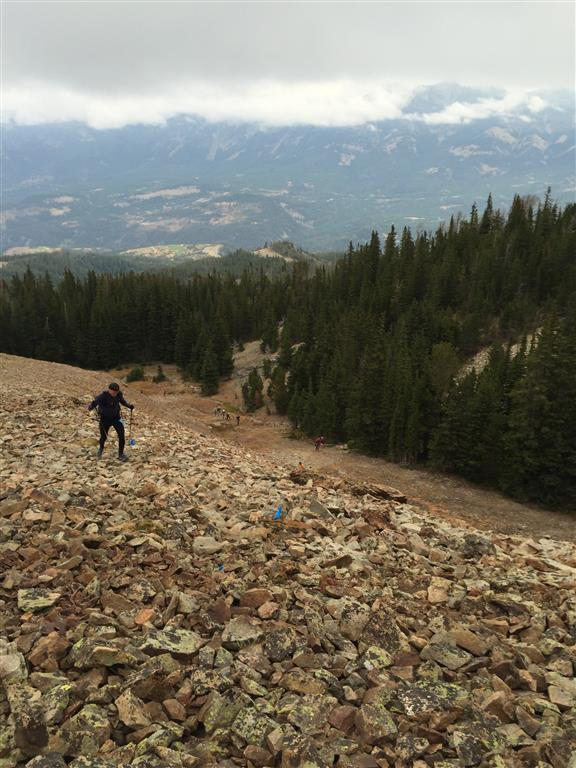 6 Medium Tom   Mountain Run Done