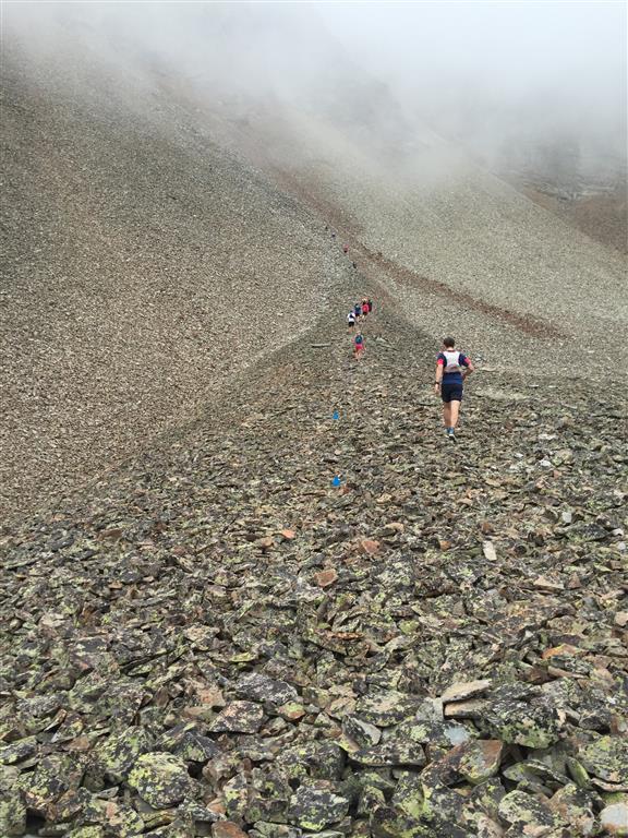 8 Medium Tom   Mountain Run Done