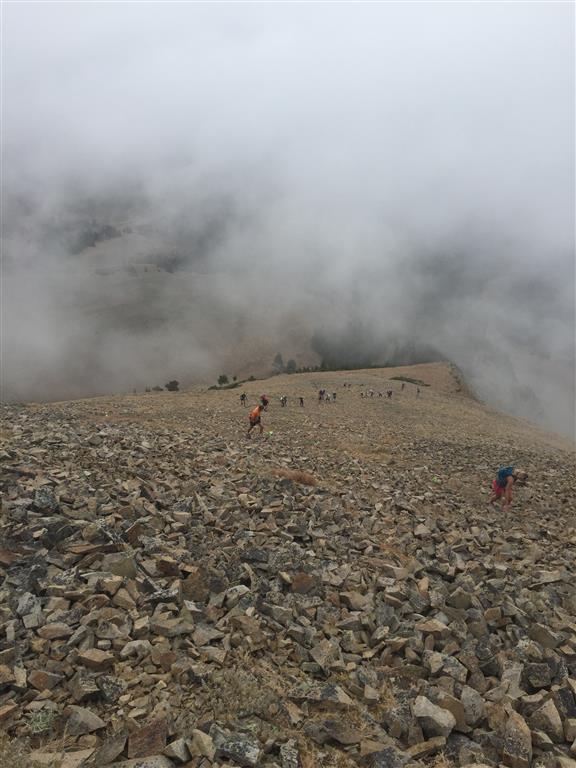 9 Medium Tom   Mountain Run Done