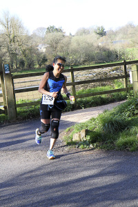 DARTINGTON DUATHLON 23.3.14