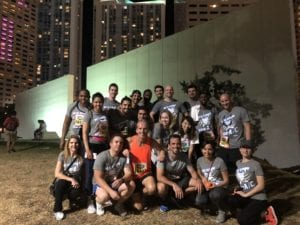 Miami Corporate Challenge 5K