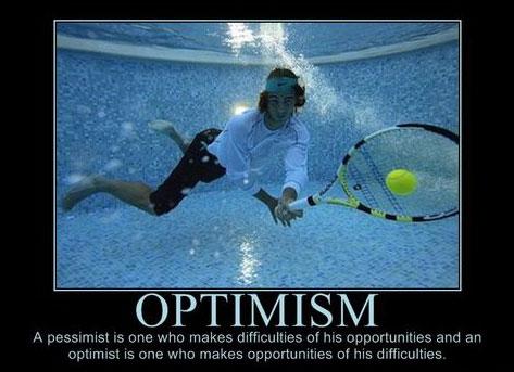 hroptimism